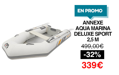 annexe aquamarina deluxe