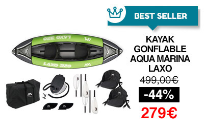 kayak aqua marina laxo