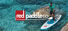 Collection Red paddle 2019