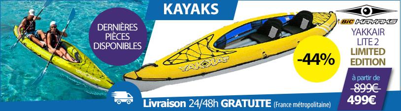 kayak bic lite