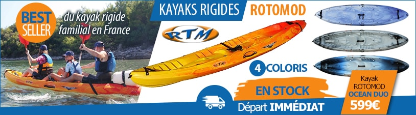 kayak rotomod ocean duo