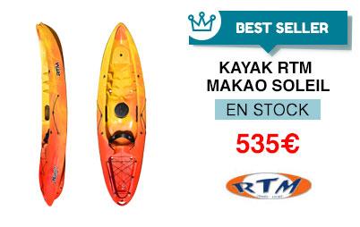 Kayak Rotomod