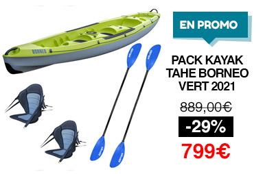 kayak tahe borneo
