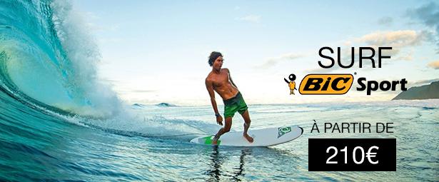 surf bic