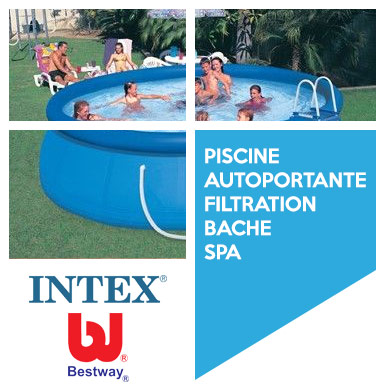 Piscines spa pas cher sur stock for Piscine 10m3