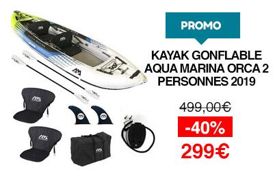 kayak aqua marina orca