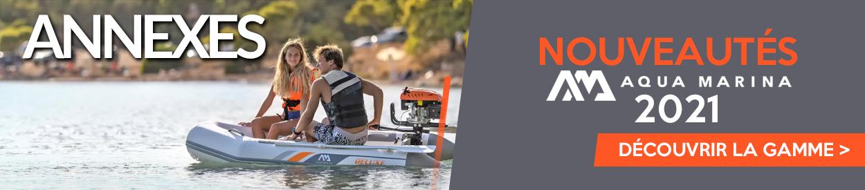 annexes aquamarina 2021 nouvelle gamme
