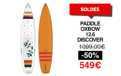 paddle oxboow discover 12.6