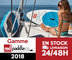 gamme red paddle 2018