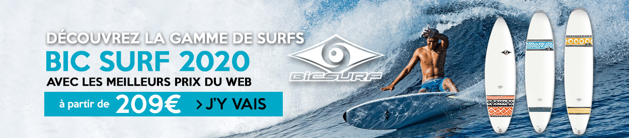 surf bic 2020