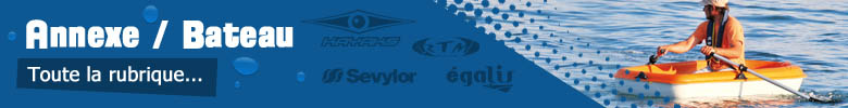 Avirons et rames pour bateau pneumatiques | Nautigames.com