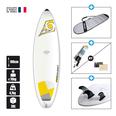SURF BIC DURA-TEC 6.7 SHORTBOARD