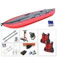 KAYAK GUMOTEX TWIST 2 NITRILON LIGHT