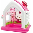 MAISON GONFLABLE HELLO KITTY INTEX