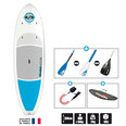 BIC DURA-TEC 9.10 STAND UP PADDLE