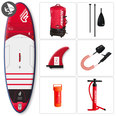 FANATIC FLY AIR PREMIUM 10.4 ALLROUND 2016 SUP GONFLABLE