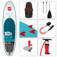 RED PADDLE RIDE 10.6 2015