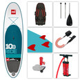 SUP RED PADDLE 10.8 RIDE WINDSURF 2016