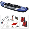 PACK KAYAK SEVYLOR COLORADO PREMIUM
