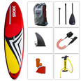 SROKA SUP MALIBU 10.6 STAND UP PADDLE GONFLABLE