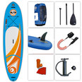 BIC SUP AIR 10.0 2015 SUP GONFLABLE