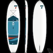PADDLE TAHE TOUGH TEC BEACH CROSS 11.0