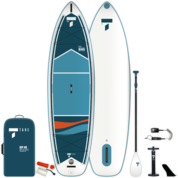 PADDLE GONFLABLE TAHE SUP YAK AIR BEACH 10.6