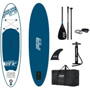 PADDLE GONFLABLE AQUA MARINA PURE AIR 10.2 2021