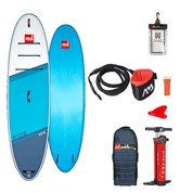 SUP GONFLABLE RED PADDLE RIDE 10.8 2021