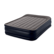 MATELAS GONFLABLE INTEX DELUXE REST BED 2 PLACES