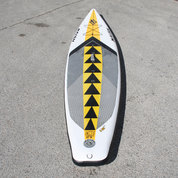 PADDLE OCCASION NAISH 2018 ONE 12.6
