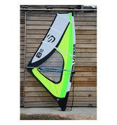 GREEMENT WINDSURF SIDE ON DACRON EZRIDE