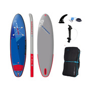 SUP GONFLABLE STARBOARD IGO DELUXE 10.8 2021