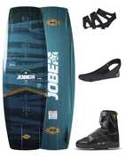 JOBE PITCH WAKEBOARD 140 & DRIFT SET 2019