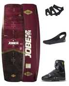 JOBE ARMADA ROUGE WAKEBOARD 137 & DRIFT SET 2019