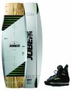 WAKEBOARD JOBE PROLIX 138 & UNIT SET 2019