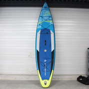 STAND UP PADDLE GONFLABLE OCCASION AQUAMARINA 2021 HYPER 12.6