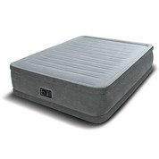 MATELAS GONFLABLE INTEX CONFORT PLUSH 2 PLACES