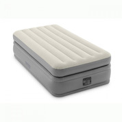 MATELAS GONFLABLE INTEX PRIME CONFORT 1 PLACE
