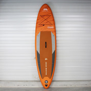 STAND UP PADDLE GONFLABLE OCCASION AQUAMARINA 2021 FUSION 10.10