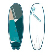 SUP STARBOARD 8\
