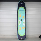 STAND UP PADDLE GONFLABLE OCCASION AQUAMARINA 2021 SUPER TRIP