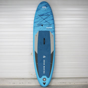 STAND UP PADDLE GONFLABLE OCCASION AQUAMARINA 2021 VAPOR