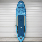 STAND UP PADDLE GONFLABLE OCCASION AQUAMARINA 2021 VAPOR 10.4