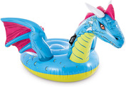 PISCINE GONFLABLE INTEX DRAGON RIDE ON