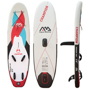 SUP GONFLABLE WINDSURF AQUAMARINA CHAMPION 9.9