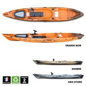 KAYAK PECHE RTM FISHING ABACO 420 LUXE