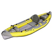 KAYAK GONFLABLE PECHE ADVANCED STRAITEDGE ANGLER