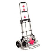 CHARIOT KAYAK ADVANCED ELEMENTS COMPACT CART