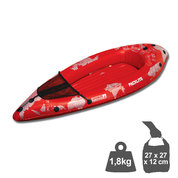 KAYAK ADVANCED ELEMENTS PACKLITE